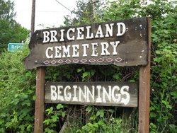Briceland Cemetery