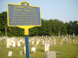 Dunning Street Cemetery