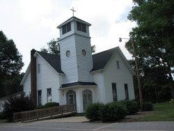Saint Paul United Methodist Church Cemetery