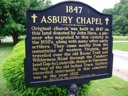 Asbury Chapel Cemetery
