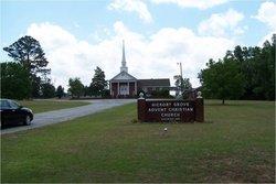 Hickory Grove Advent Christian Church Cemetery