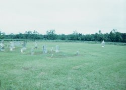 Old Shackelford Family Cemetery