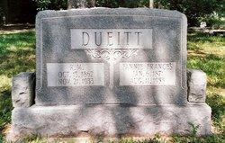 Robert M. Bobby Dueitt