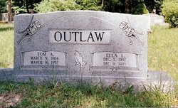 Tom A. Outlaw