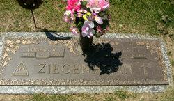 Marjorie E. <i>McElroy</i> Ziegenhorn