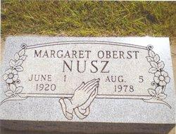 Margaret C. Nusz