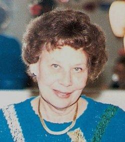 Mildred Catherine <i>Flanders</i> Vojtilla