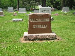 Adda <i>Fellers</i> Arganbright