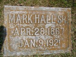 Mark Hall, Sr