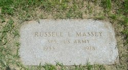 Russell Lowell Massey