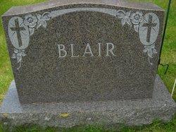 Edgar Joseph Blair