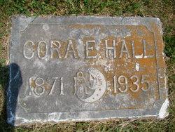 Cora E. <i>Knorpp</i> Hall