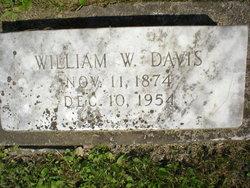 William W Davis