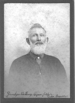 Henry Hein Bertling