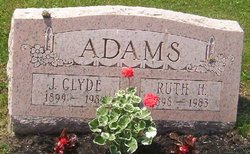 John Clyde Adams