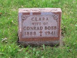 Clara Maria Bobb