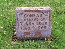 Conrad Bobb