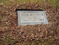 Belle <i>Leffers</i> Alsobrook