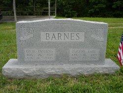 Dicie Evelena <i>Sullens</i> Barnes Painter