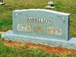 Lillian Lucille <i>Stansell</i> Harrelson