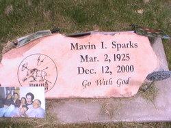 Mavin I. Sparks