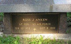 Ross Jacob Anken