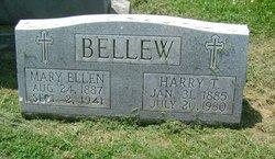 Mary Ellen <i>Sheffer</i> Bellew