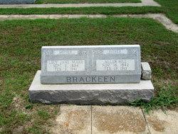 Lucy Jane <i>Marr</i> Brackeen
