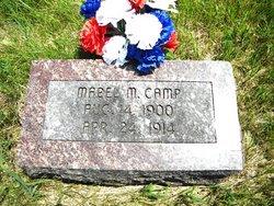 Mabel M. Camp