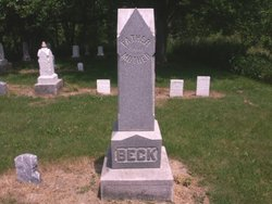 Catherine A. <i>Kersey</i> Beck