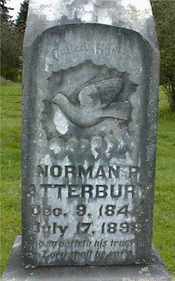 Rufus Atterbury