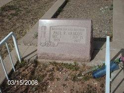 Paul R Aragon