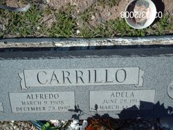 Adela Carrillo