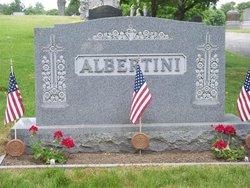 Angelina <i>LoDico</i> Albertini