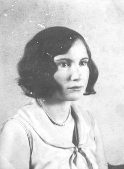 Eula Lee <i>Bertling</i> Brown