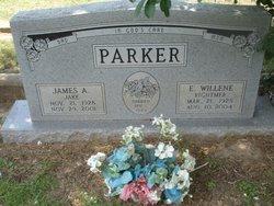 James Jacob Arnold Jake Parker