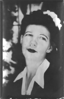 Minnie M. <i>Wernli</i> Allison