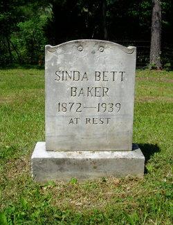 Sinda Bett Baker