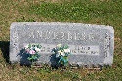 Hulda Anderberg