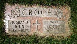 John S Groch