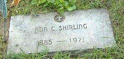 Ada Catherine <i>Sullivan</i> Shirling