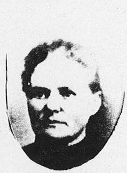 Anna <i>Andersen</i> Andreasen