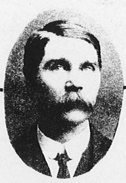Ole Andreasen