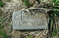 John Culp