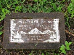 Tyler Craig Johns