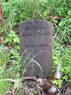 James M Deerhawk Ekedal