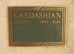 Arsen Kardashian