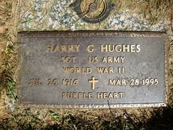 Harry G Hughes