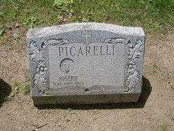 Joseph Henry Pic Picarelli