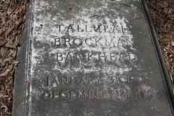 Tallulah Bankhead find a grave